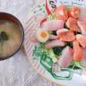 生魚はダイエットの味方♪
