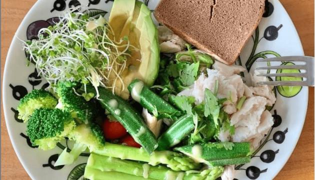 栄養価の高い野菜たち✨